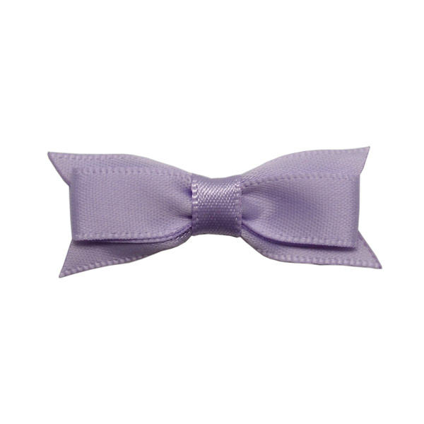 Lingerie small ribbon bows